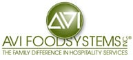 AVI Foodsystems Inc Logo