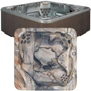 Outside Hot Tub Review