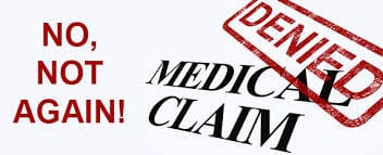 Medical Claim Denial