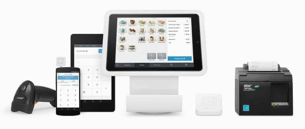 POS Review