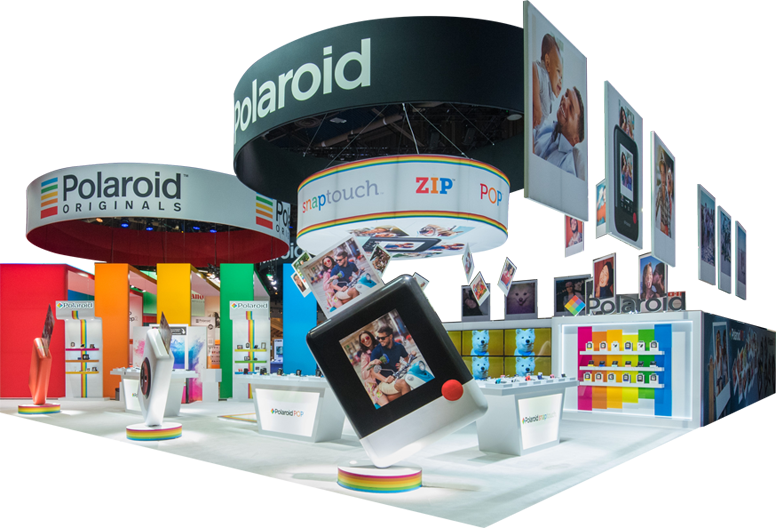 trade show displays Review